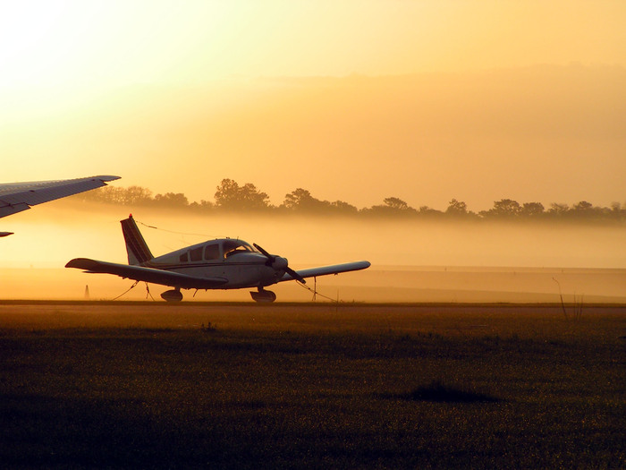 How Weather Affects Your Private Flight | Monmouth Executive